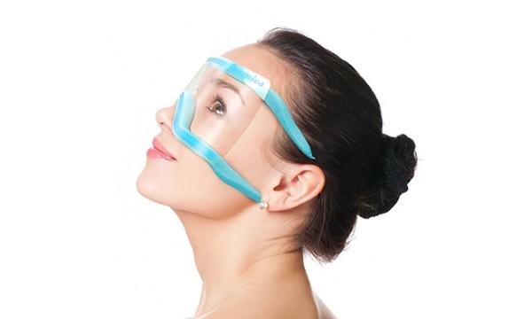 Apsauginiai akiniai Foamies ( 10 vnt.)